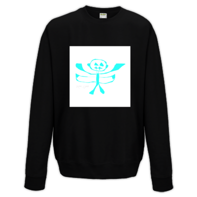 are parties there crewneck sweatshirt