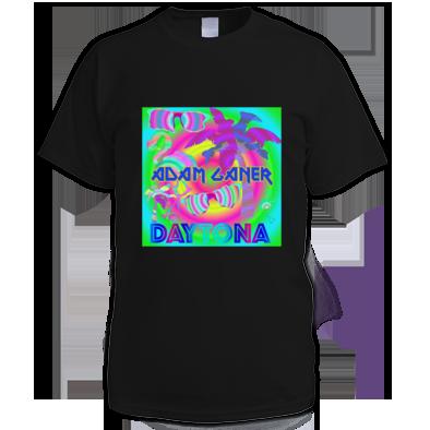 daytona men's tee shirt