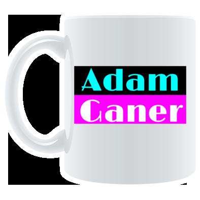 klassik logo coffee cup