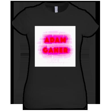 dreaming in violent women's tee shirt
