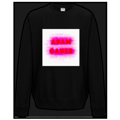 dreaming in violent crew neck sweatshirt