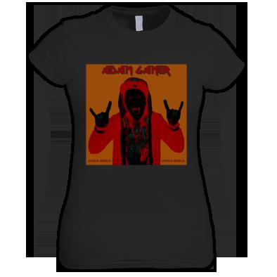 other worlds women's tee shirt
