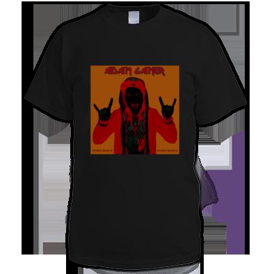 other worlds men's tee shirt