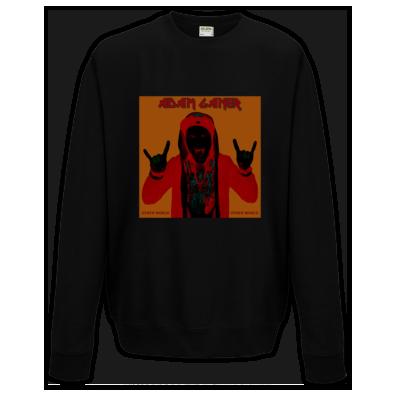other worlds crew neck sweatshirt