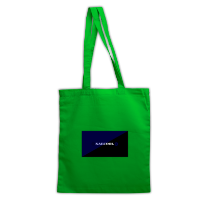 Naecool's Cover Logo (Bags)