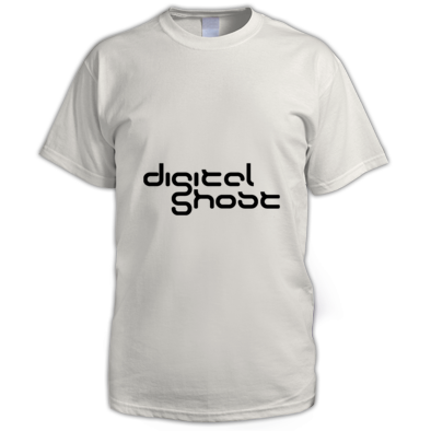 Digital Ghost Logo 2