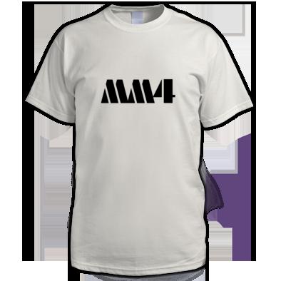 MM4 Band Logo
