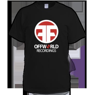 Offworld Mens Tee