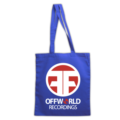 Offworld Tote Bag