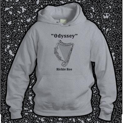 """""""Odyssey"""" Hoodie"""