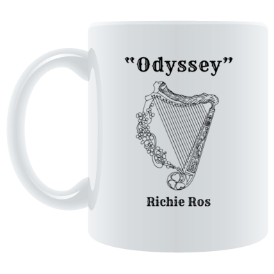 """""""Odyssey"""" Cup"""