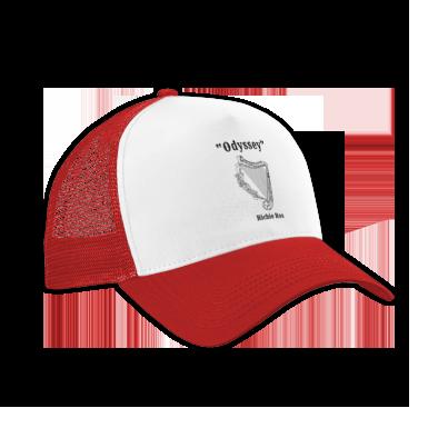 """Odyssey"" Baseball Cap"