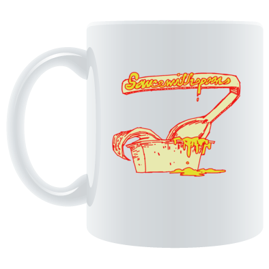 Sucewithspoons Logo Coffee Mug