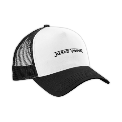 Single Color Full Name Hat