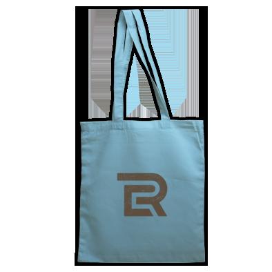 Cody Ray Logo Tote Bag