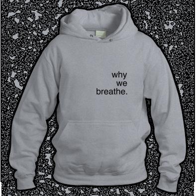 Why We Breathe Simple