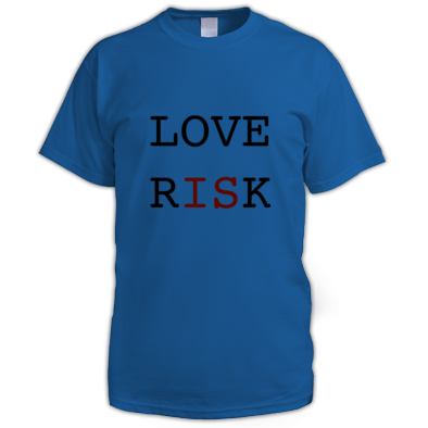 Love Is Risk