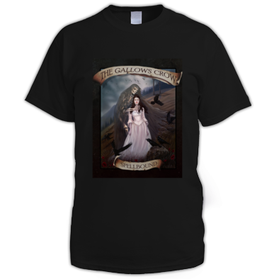 Spellbound band T-Shirt