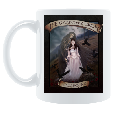 Spellbound Coffee Cup