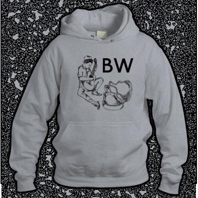 BW Logo Hoodie