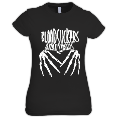 Bloodsuckers Anonymous Hands T-Shirt