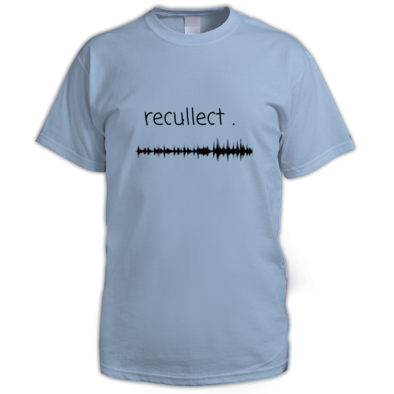 """recullect"" T-Shirt"