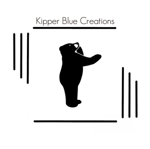 Kipper Blue Creations