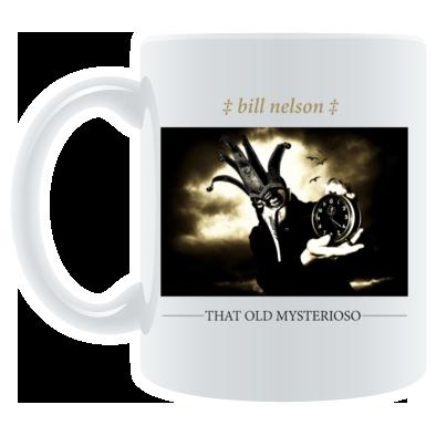 That Old Mysterioso (Mug)