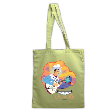 Space Cowboy (Tote Bag)