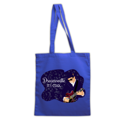Dreamsville It's Cool (Tote Bag)