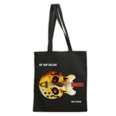 Axe Victim (Tote Bag)