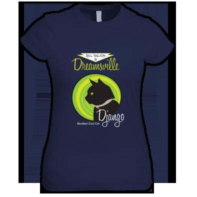 Django (Ladies Tee)