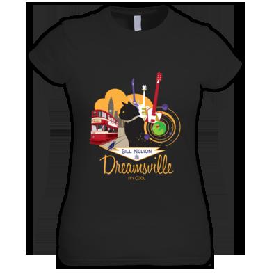 Dreamsville Group (Ladies Tee)