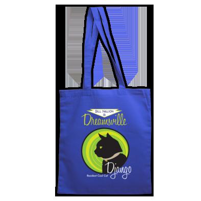 Django (Tote Bag)