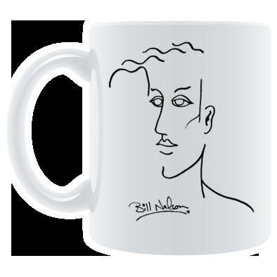 Permanent Flame (Mug)
