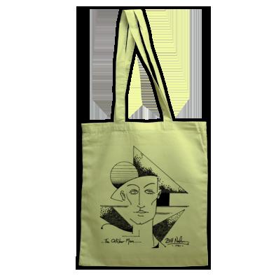 The October Man (Tote Bag)