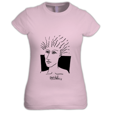 Melancholia (Ladies Tee)
