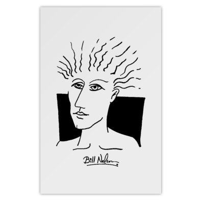 Melancholia (Poster)