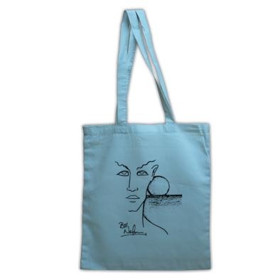 Sunset And You (Tote Bag)
