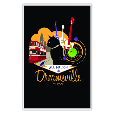 Dreamsville Group (Poster)
