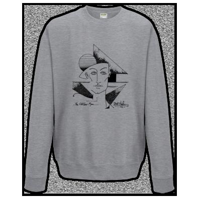 October Man (Sweatshirt)