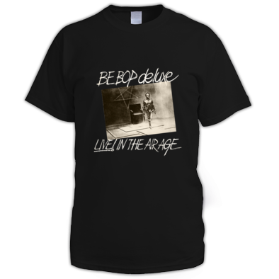 Live! In The Air Age (Men's Tee)