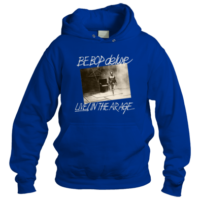 Live! In The Air Age (Hoodie)