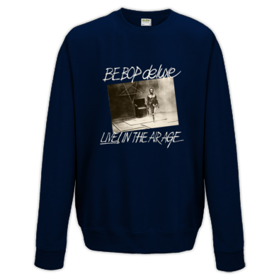 Live! In The Air Age (Sweatshirt)