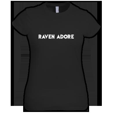 Raven Adore - Band Name