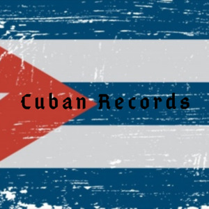 Cuban Records Clothing