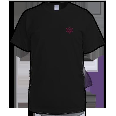 Men's T-shirt   ive² Small Logo Pink