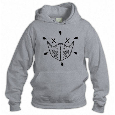 Hoodie | ive² Logo Black