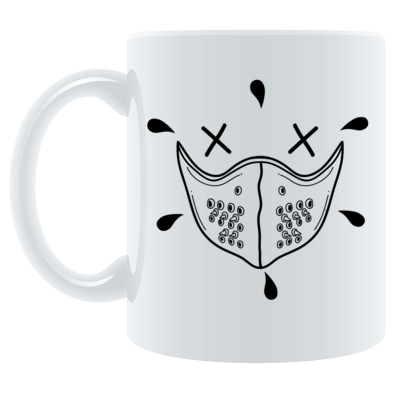 Mug | ive² Logo Black