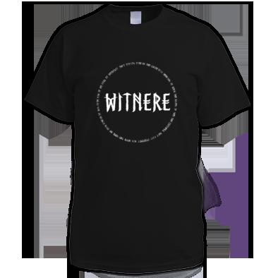 Witnere Runes T-Shirt (Men's)